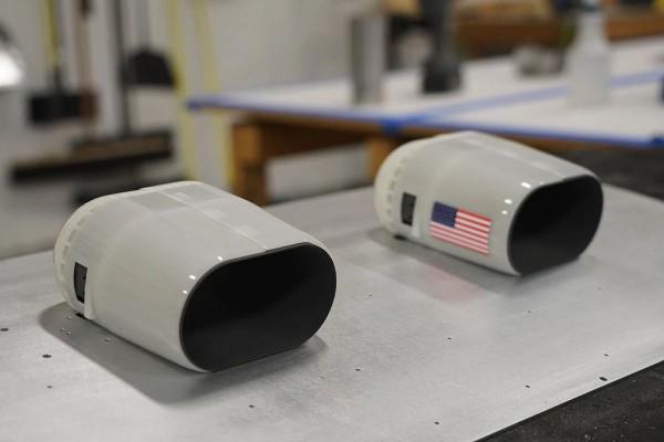 Jetoptera недавно получила два контракта с ВВС США на дальнейшую характеристику профиля шума системы и на доказательство того, что FPS, используемый с конфигурацией верхнего крыла с выдувным крылом, будет обеспечивать определенные уровни подъемной силы, аналогичные тем, что у самолета с несущим винтом.