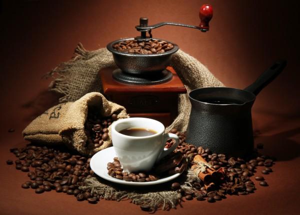 Что выбрать, кофеварку или турку?
