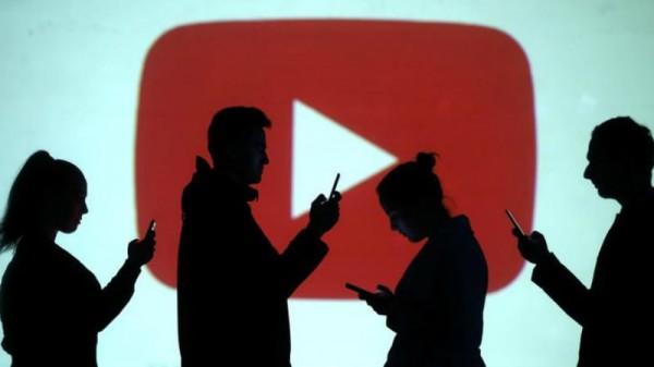 Создание YouTube