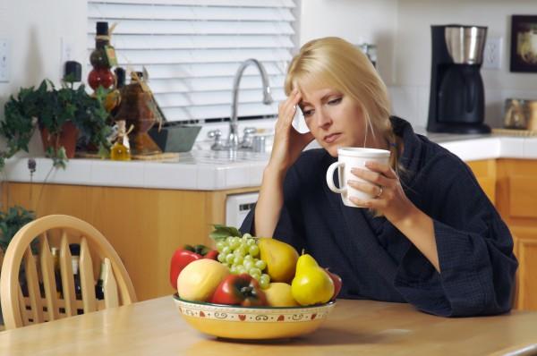Как понять, что наступает гормональный сбой