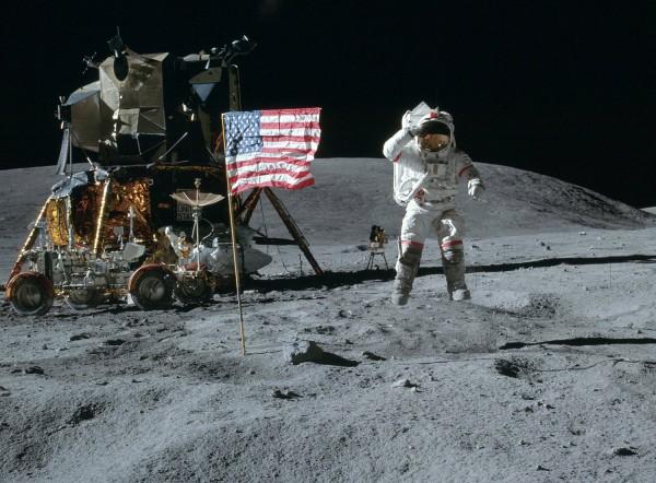 Миссия Аполлон-16