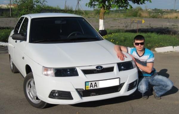 Bogdan 2110, оказывается, - просто мечта киевлянина