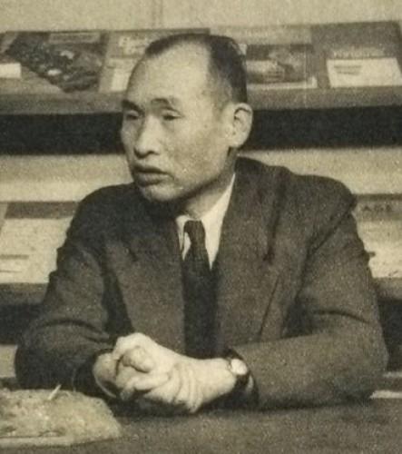 Кэндзиро Такаянаги