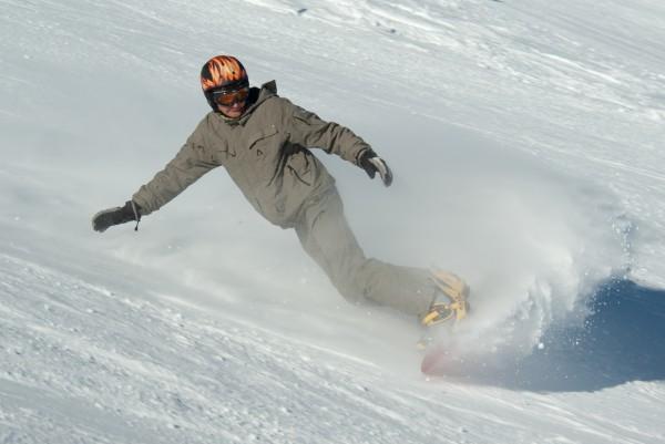 Как сделать трюк Вилли (Wheelies) на сноуборде: пошагово