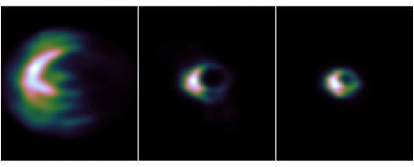 Так могут выглядеть бозонные звезды