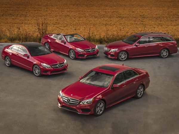 Mercedes-Benz E-Класса в компании Dekra считают самым надежным