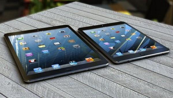 Большой iPad выйдет осенью