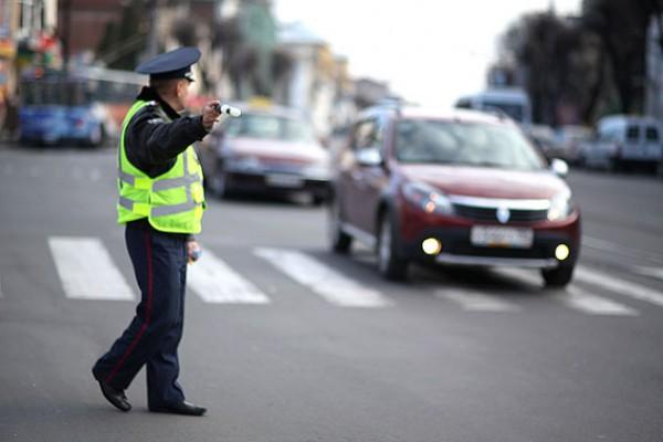 Если закон примут, водителей будут штрафовать по записи камер без участия инспектора