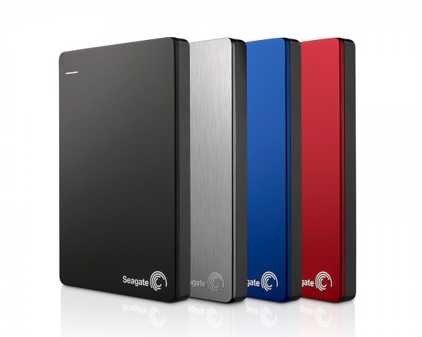Seagate Backup Plus Slim