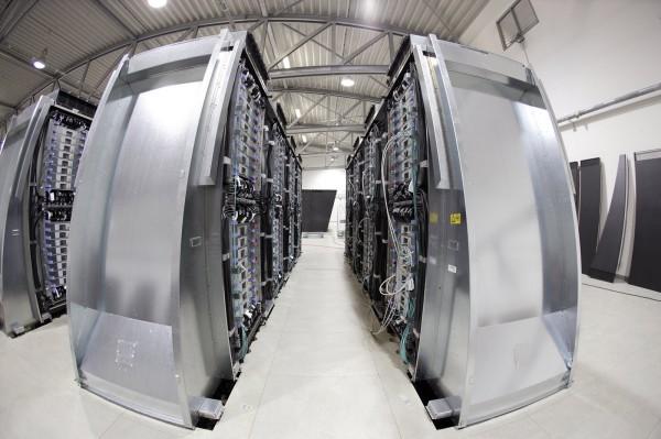 Данные предлагают хранить на облачных серверах