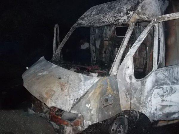 Fiat сгорел, Renault спасли