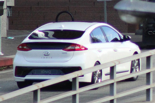 Новый хэтчбек от Hyundai
