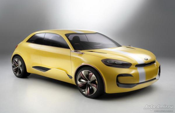Желтые машины - самые выгодные