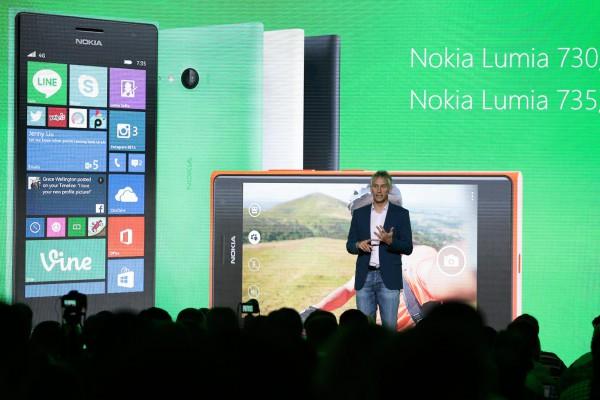 Новая Microsoft Lumia не будет флагманским аппаратом, следует из характеристик