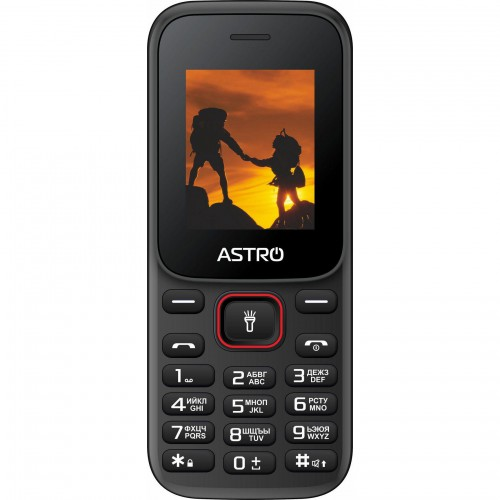 Самый доступный телефон с цветным экраном