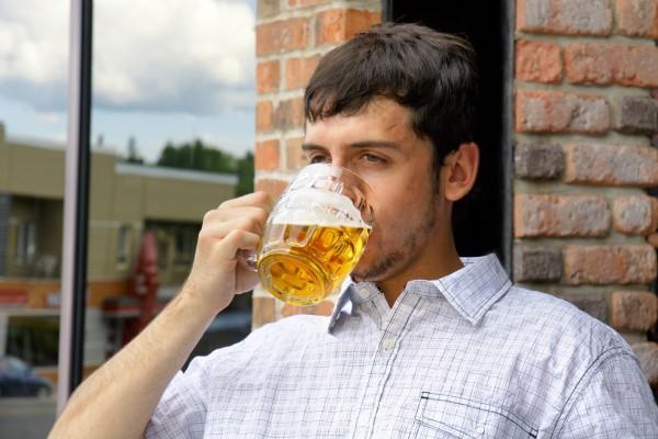 Чем опасно пиво для мужчин