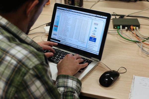 Хакеры взломали сайт Спутник и погром