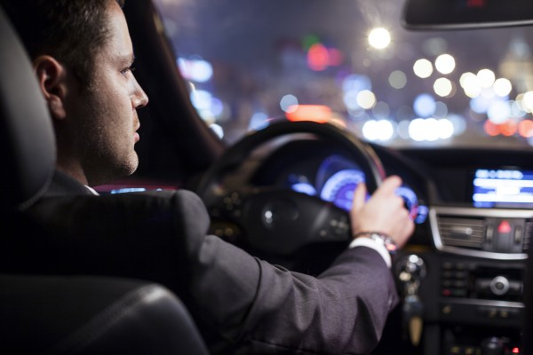 Как не уснуть за рулем: полезные советы