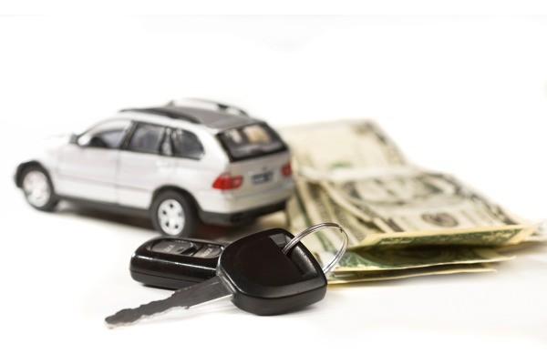 Периодические затраты - страховка ОСАГО, ТО и расходы на топливо