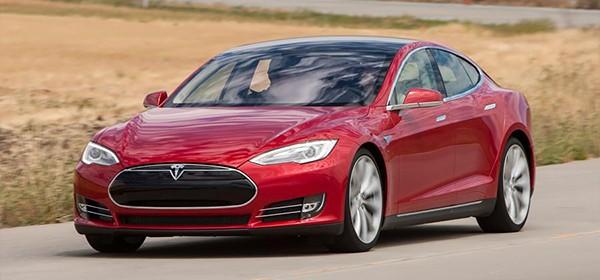 Tesla представит новую модель