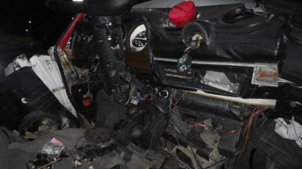 Последствия аварии на Львовщине