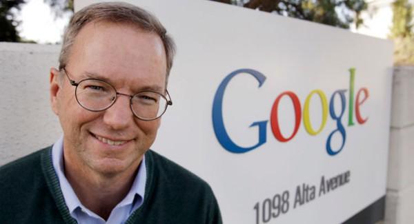 Дни интернета сочтены, считает председатель совета директоров компании Google