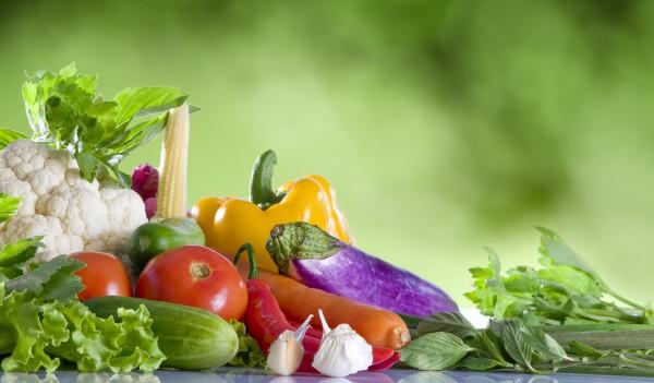 Самые нужные овощи для ребенка: ТОП-6
