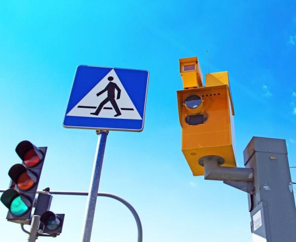 Детекторы движения смогут определять количество и вид транспорта