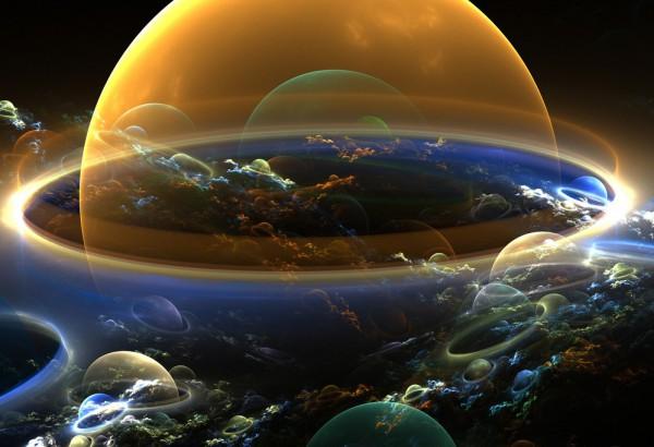 Теорию Большого взрыва поставили под сомнение