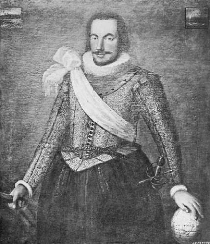 Давид Фабрициус