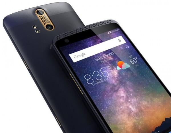 Смартфон Axon Phone