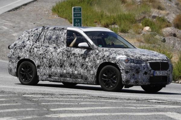 Новый гибрид от BMW