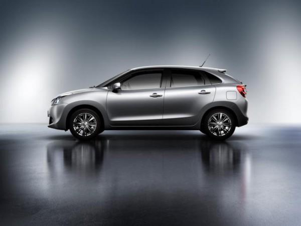 Новинка от Suzuki