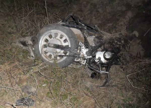 Последствия аварии на Закарпатье