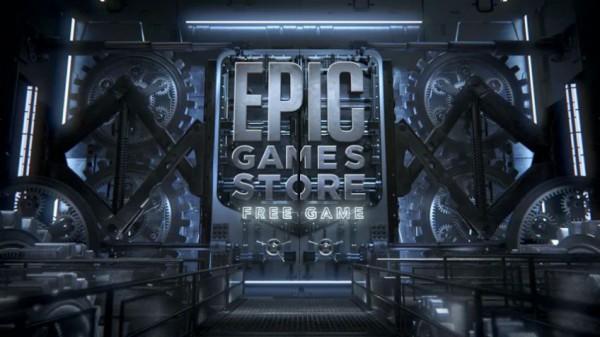 В Epic Games отдают игры