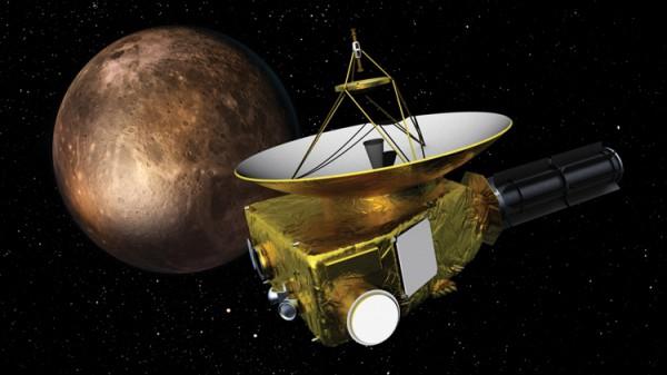 New Horizons будет передавать данные еще год