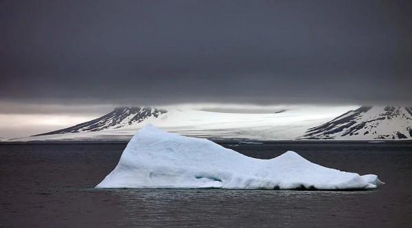 Архипелаг Северная Земля