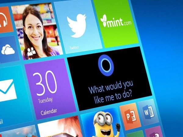 Windows 10 получит обновление в июне