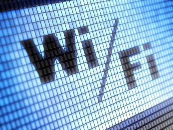 Как настроить Wi-Fi