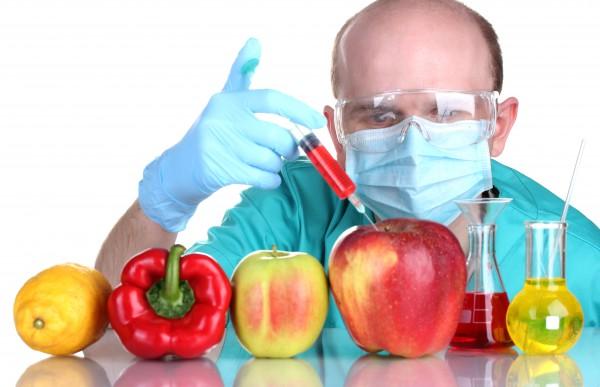 Ученые развеяли мифы о ГМО