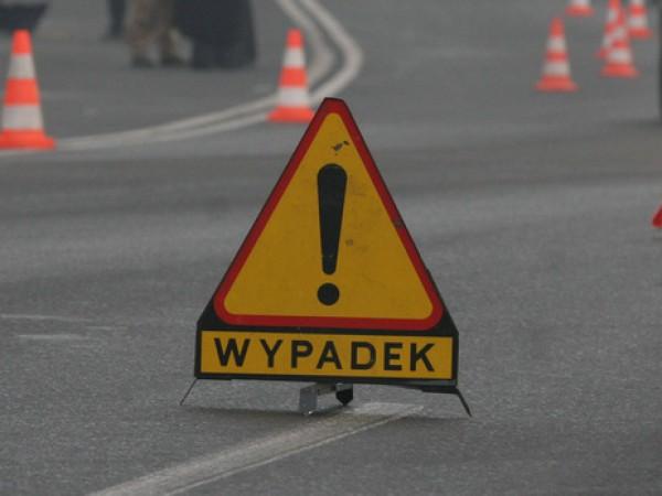 В Польше произошла авария