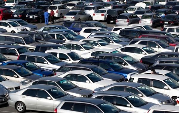 В Украину станут ввозить больше авто?
