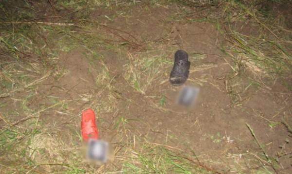 Пьяный водитель сбил трех детей