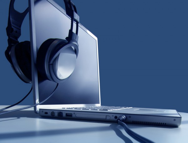 Как настроить звук в ноутбуке