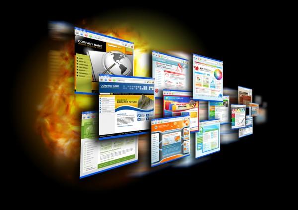 В интернете уже более 1 млрд сайтов