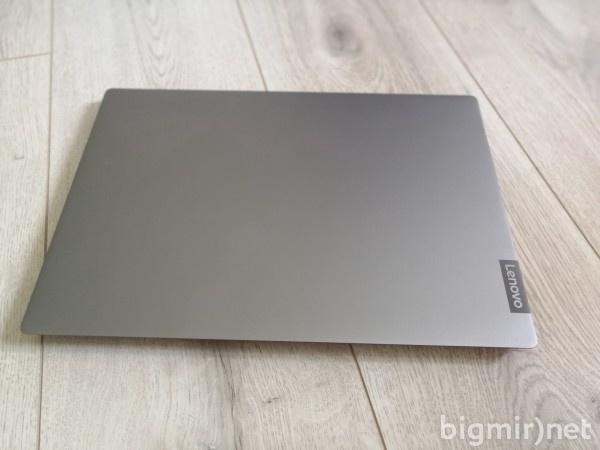 Обзор IdeaPad S540