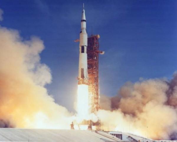 Миссия Аполлон 11