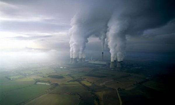 Киотский протокол касается выбросов