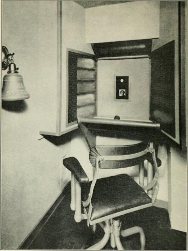 Первые видеотелефоны