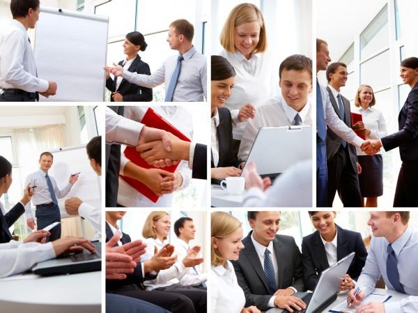Внешний вид сотрудников связан с доходом организации